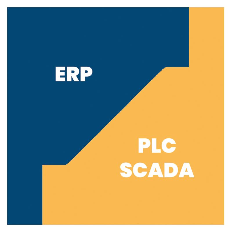 Il TIny-MES fa comunicare ERP e PLC