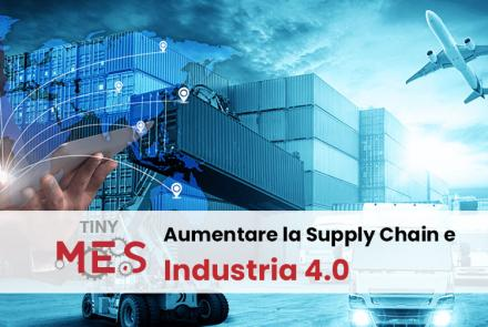 Aumentare-supply-chain